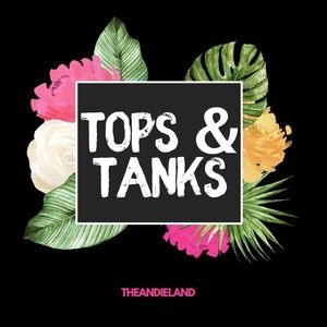 Tops - ✨TOPS & TANKS✨